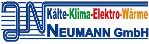 Logo Kälte-Klima-Elektro NeumannGmbH