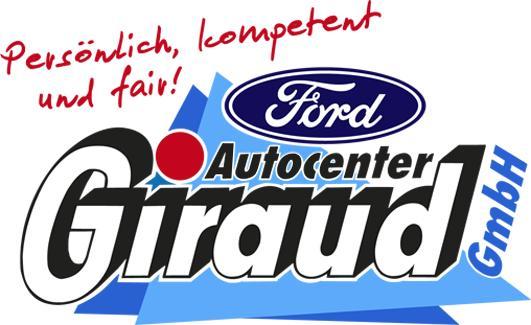 Logo Autocenter Giraud GmbH