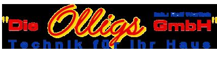 Logo Die Olligs GmbH