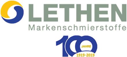 Logo Hubert Lethen Mineralölhandels GmbH