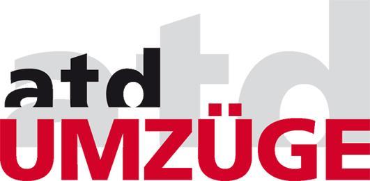 Logo atd - Umzüge