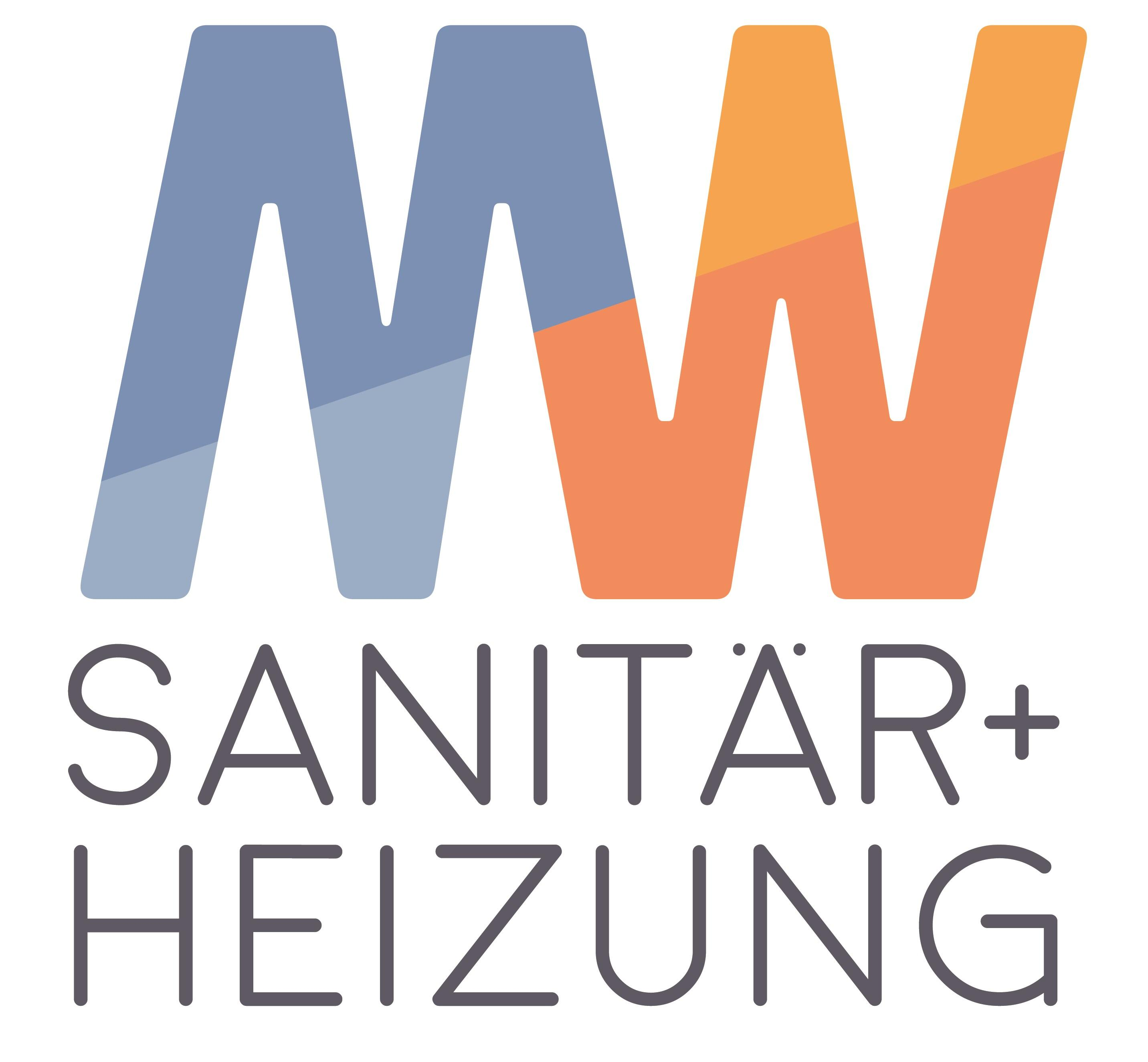 Logo Michael Winter Meisterbetrieb Sanitär & Heizung