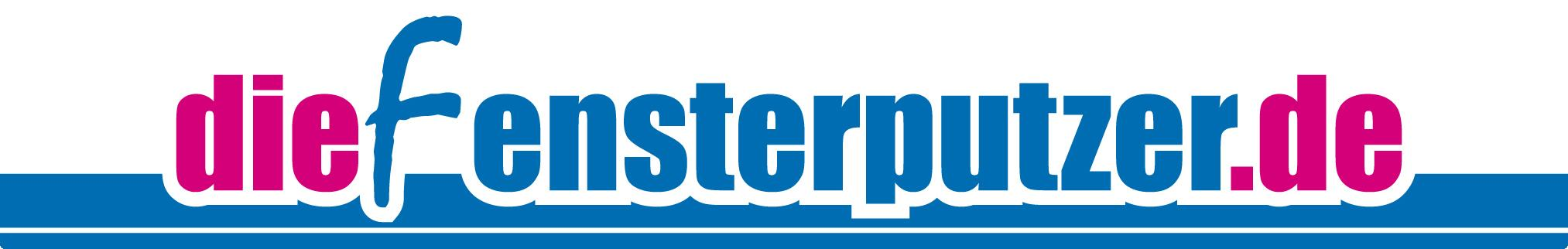 Logo dieFensterputzer.de