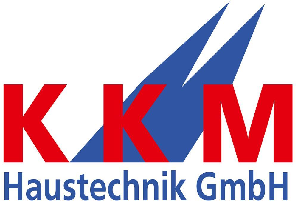 Logo KKM-Haustechnik GmbH