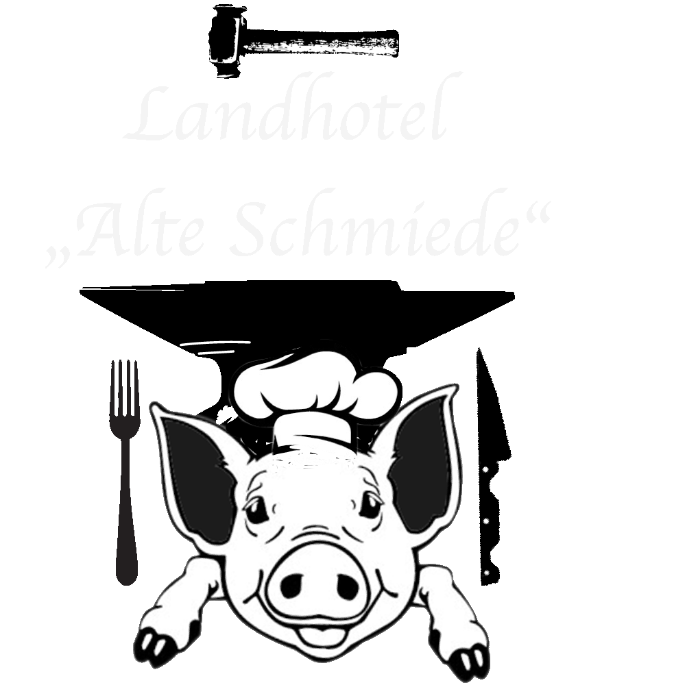 Logo Gasthaus Alte Schmiede