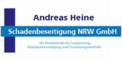 Logo Andreas Heine Schadenbeseitigung NRW GmbH