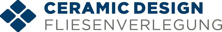 Logo Ceramic Design - Fliesenleger