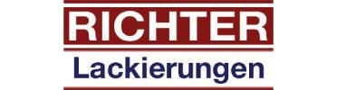 Logo Richter GmbH Lackierungen
