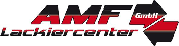 Logo AMF Lackiercenter GmbH & Co. KG