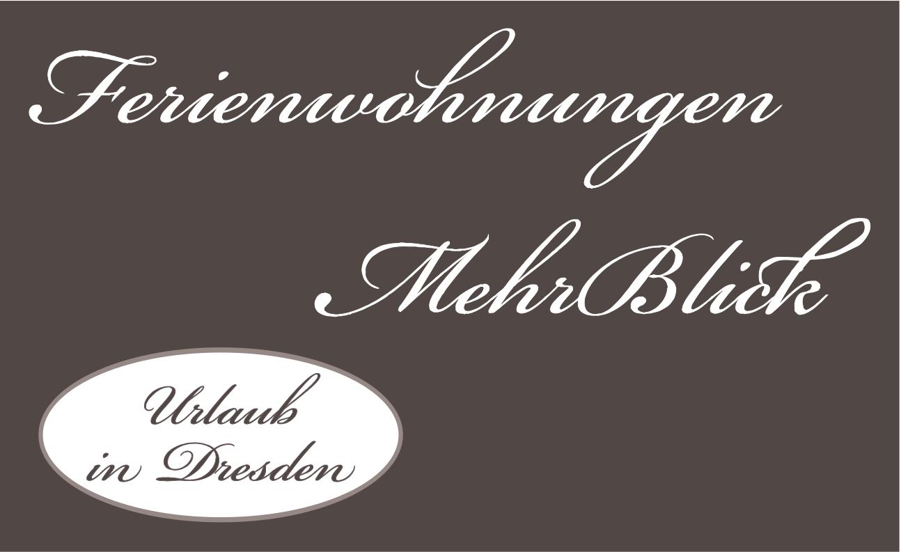 Logo Ferienwohnungen MehrBlick