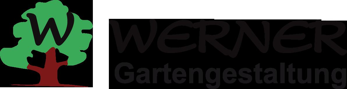 Ein kunde vor ort hat gartengestaltung werner for Gartengestaltung logo