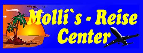 Logo Mollis Reise Center Inh. Jürgen Theuerkauf