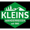Logo Kleins Wanderreisen GmbH