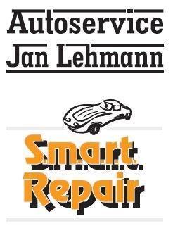 Logo Autoservice Jan Lehmann