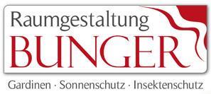 Logo Raumgestaltung Bunger