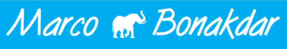Logo Teppichreinigung Marco Bonakdar