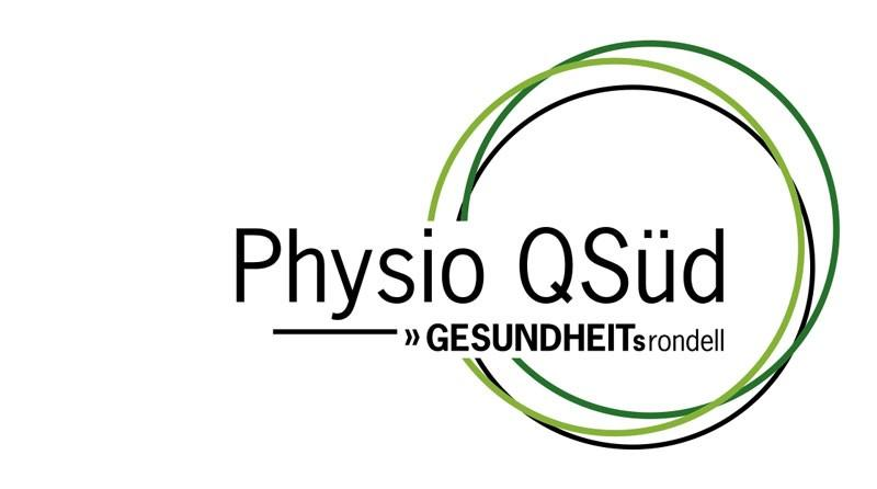 Logo Physio Q Süd Zentrum für Physiotherapie und Training