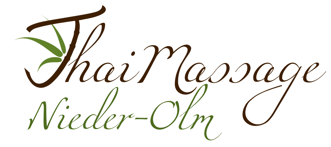 Logo Thai Massage Nieder-Olm