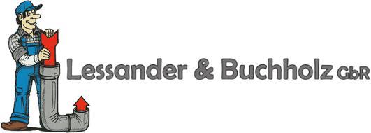 Logo Lessander & Buchholz GbR