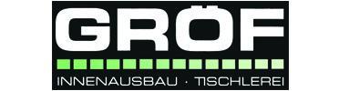 Logo H. W. Gröf GmbH Holzbearbeitung