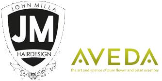 Logo John Milla Hairdesign
