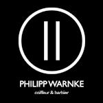 Logo Philipp Warnke coiffeur & barbier