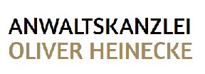 Logo Rechtsanwalt Oliver Heinecke