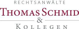 Logo Thomas Schmid & Kollegen