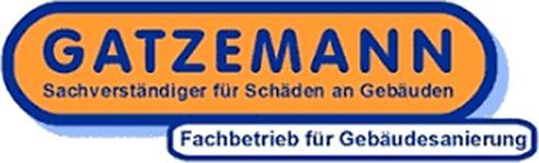 Logo Gebäudesanierung Gatzemann