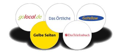 Partner Logos Meinungsmeister