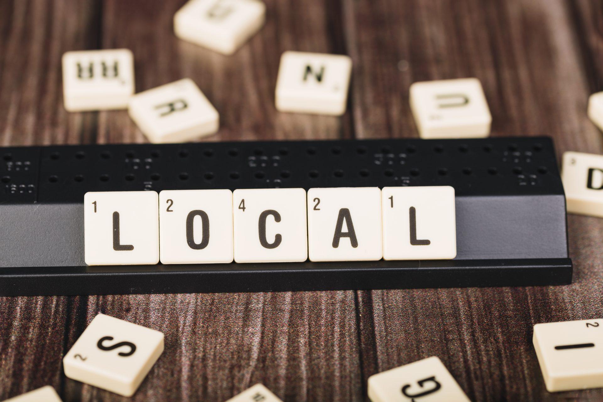 Lokale Suchmaschinenoptimierung für KMUs / Unternehmen