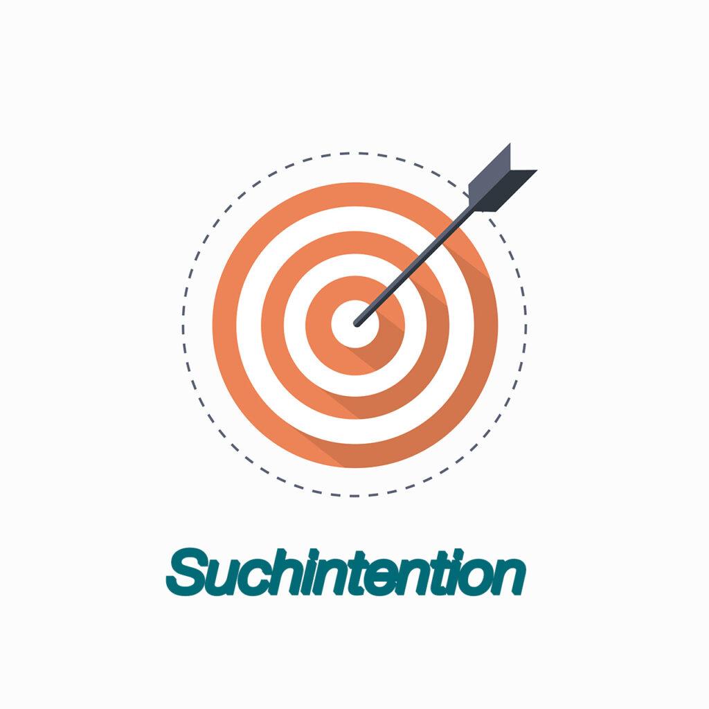 suchintention target keyword